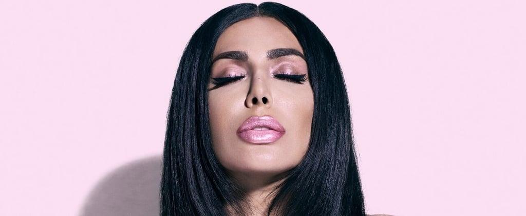 Huda Kattan Lip Strobe Glosses