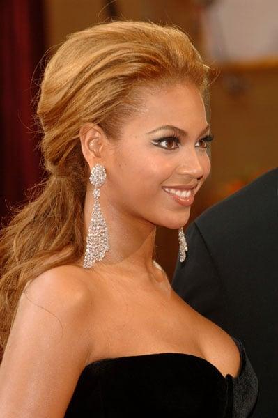 Beyonce Knowles, 2005