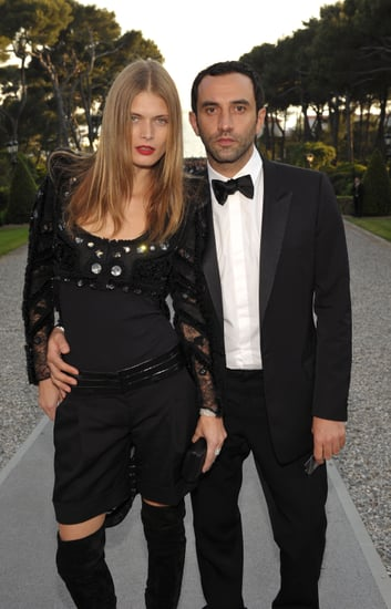 Rumor — Riccardo Tisci to Replace Galliano at Dior, Haider Ackermann to Givenchy, and Hedi Slimane to Yves Saint Laurent