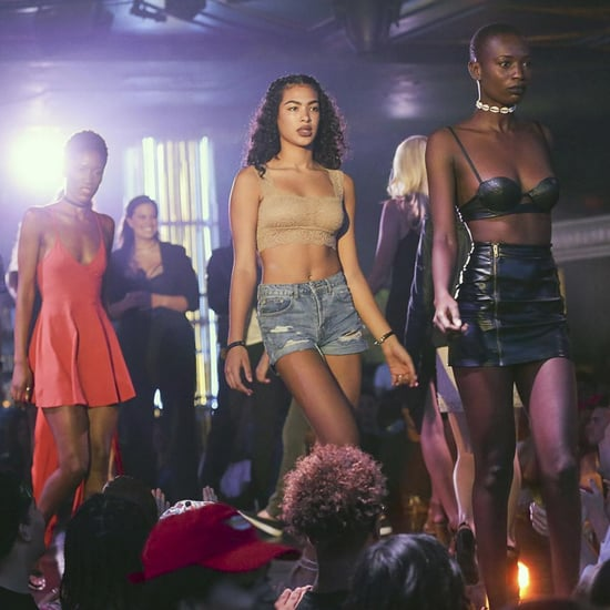 America's Next Top Model Lacks Plus-Size Models | Video