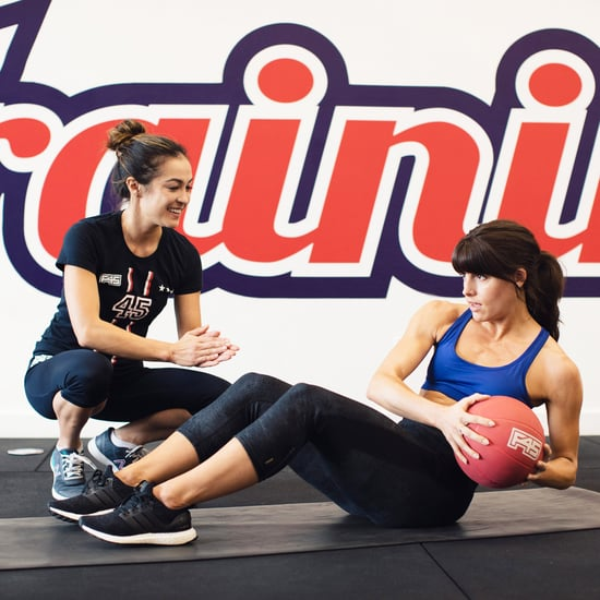 F45 At-Home Workout Videos
