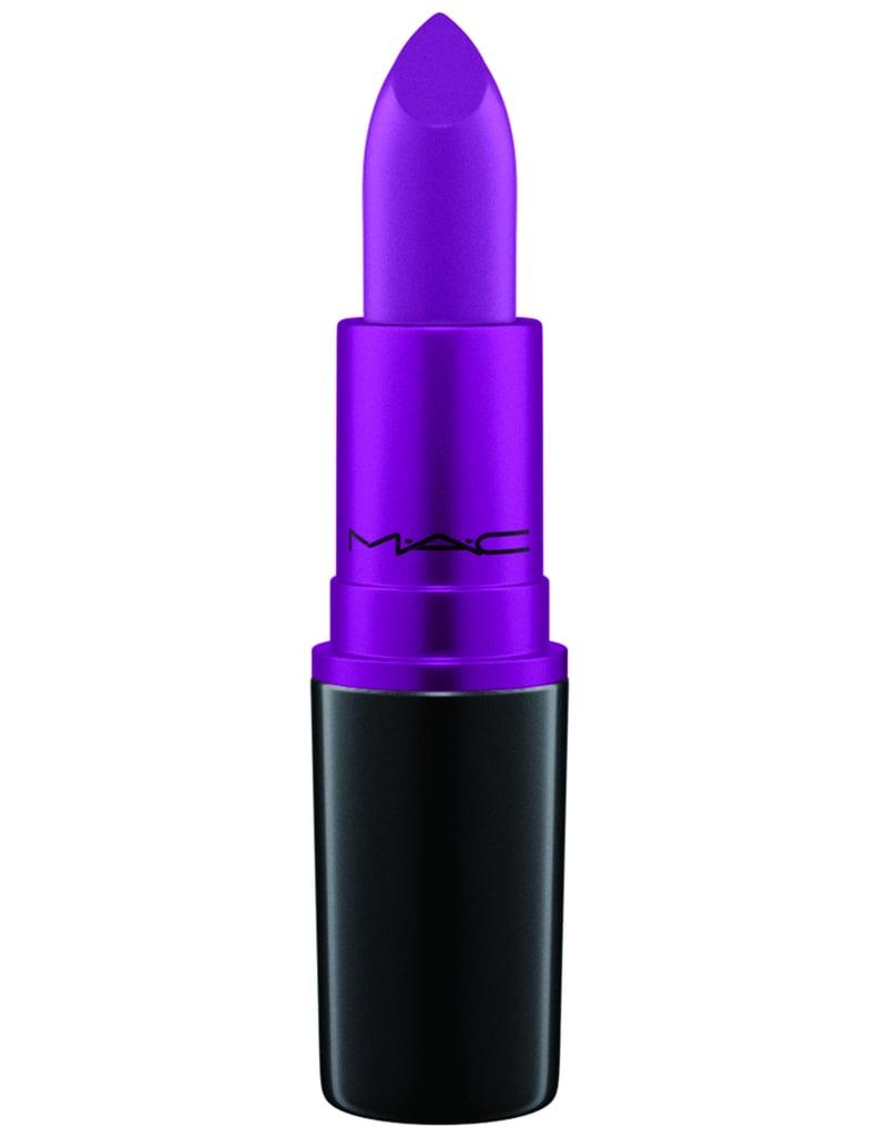 MAC Cosmetics My Heroine Lipstick