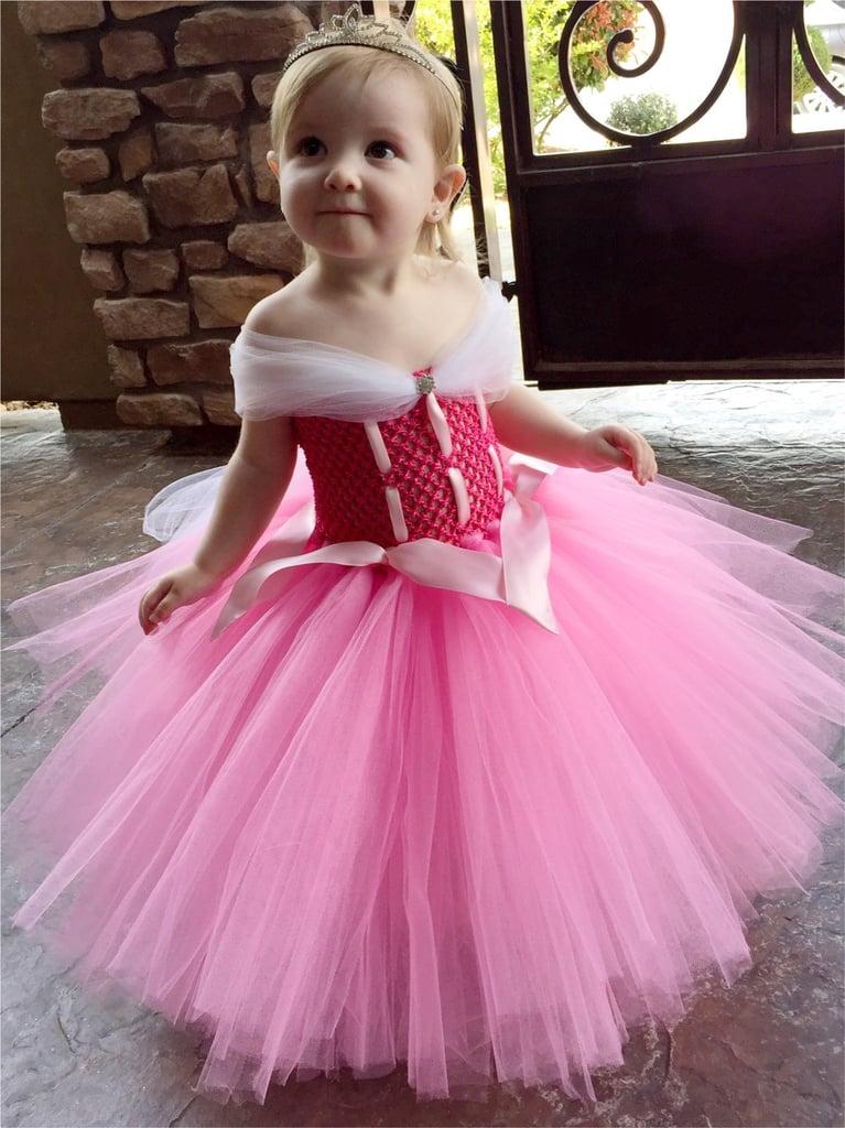 Disney Tutu Dresses Halloween Costumes   POPSUGAR Moms