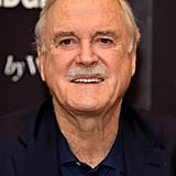 October 27 — John Cleese