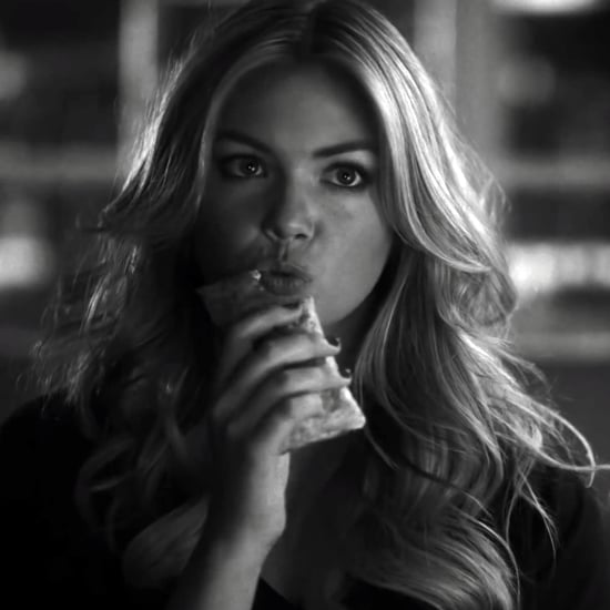 Kate Upton and Snoop Dogg Hot Pocket Commercial   Video