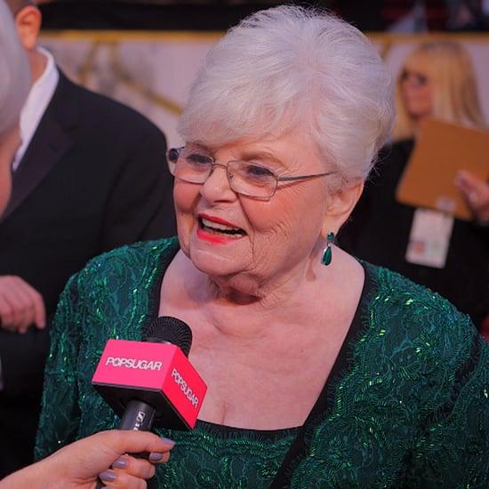 June Squibb Interview on Girls and Nebraska | Video