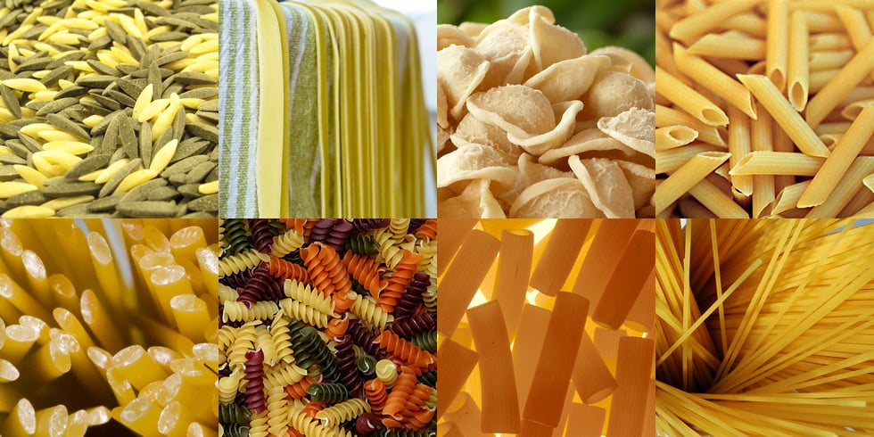 Carb Overload With This Pasta Quiz!