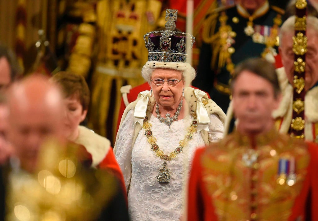 Can Queen Elizabeth II Abdicate the Throne?