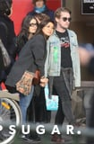 In Case You Forgot, Brenda Song and Macaulay Culkin Have Been Together Since 2017