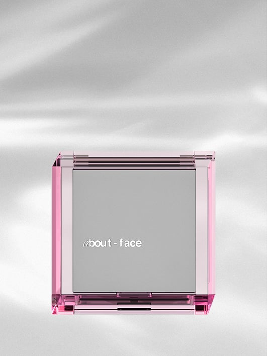 About-Face Light Lock Powder