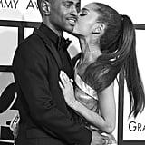 Big Sean and Ariana Grande: 2014-2015