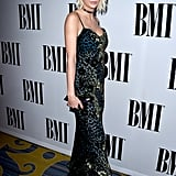 Taylor Swift at BMI Pop Awards 2016 | Pictures