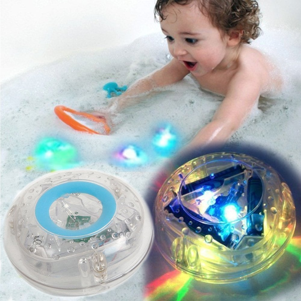 Caseometry Light-up Waterproof Toy