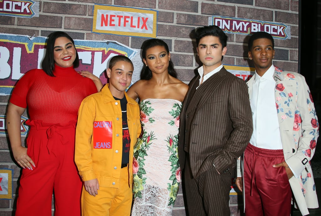 Where to See the On My Block Cast Next