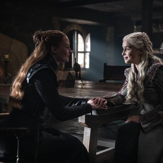 Game of Thrones Alternate Endings
