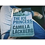 I don't give out many five-star ratings on Goodreads . . . but I gave one to Camilla Läckberg's The Ice Princess. Gripping from start to finish.