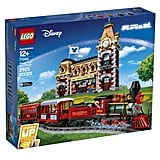 Disney Train and Station Set