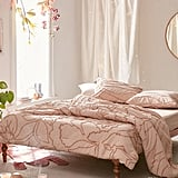 Margot Tufted Floral Comforter Snooze Set