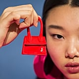 Jacquemus Le Chiquito Micro Purse at Paris Fashion Week 2019