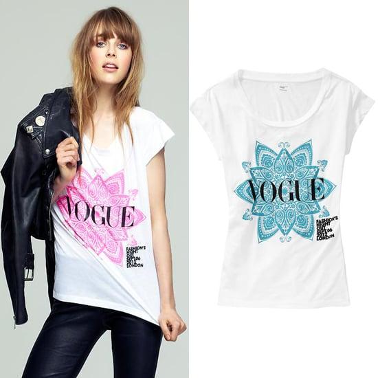 Jonathan Saunders' Fashion's Night Out Tshirt On Sale