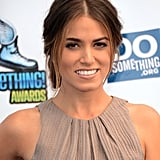 Nikki Reed attended the Do Something Awards.