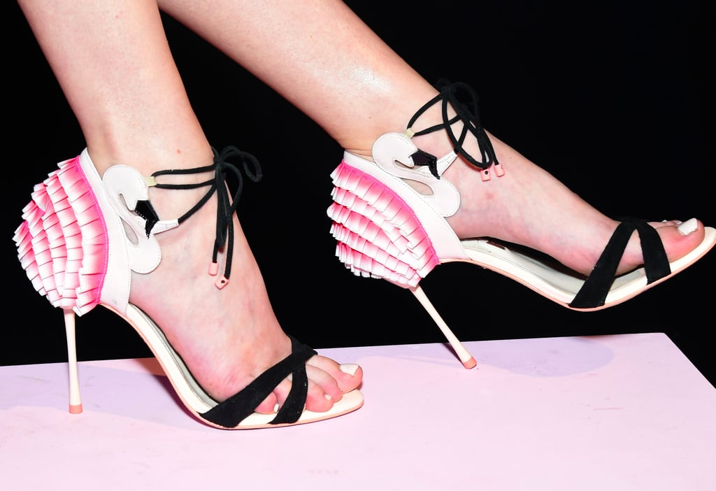Flamingo Shoes and Sandals