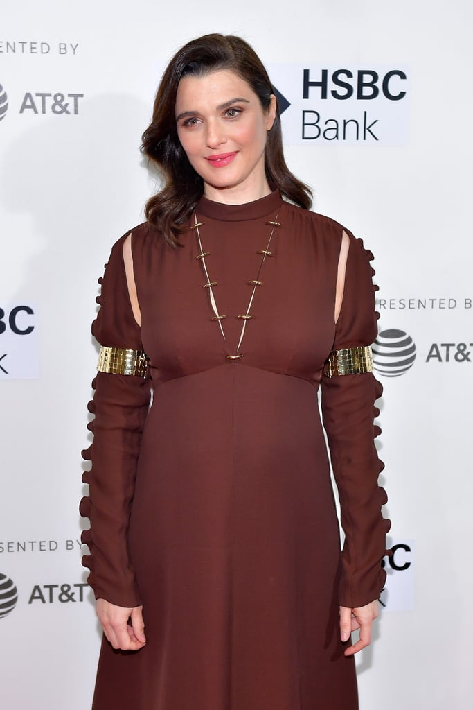 Rachel Weisz at Disobedience Premiere