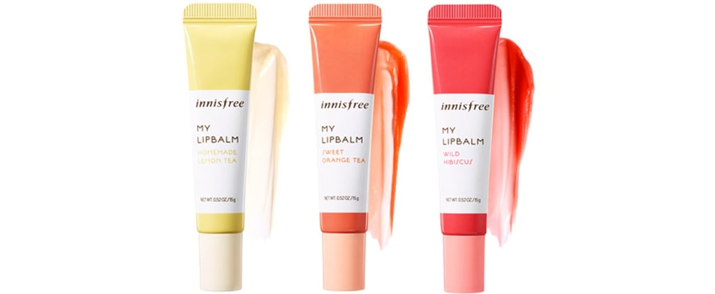 Innisfree My Lip Balm Lip and Cheek Tint Review