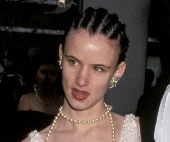Juliette Lewis, 1992