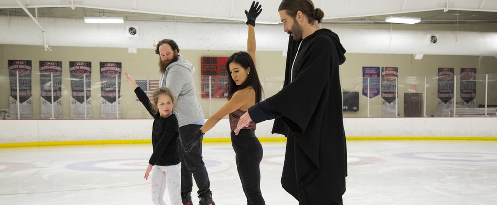 Who Is Michelle Kwan?
