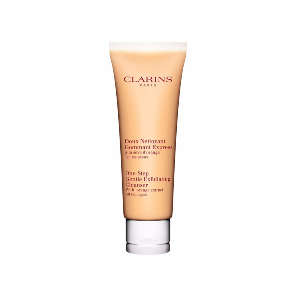 Clarins 1-Step Exfoliating Cleanser Giveaway