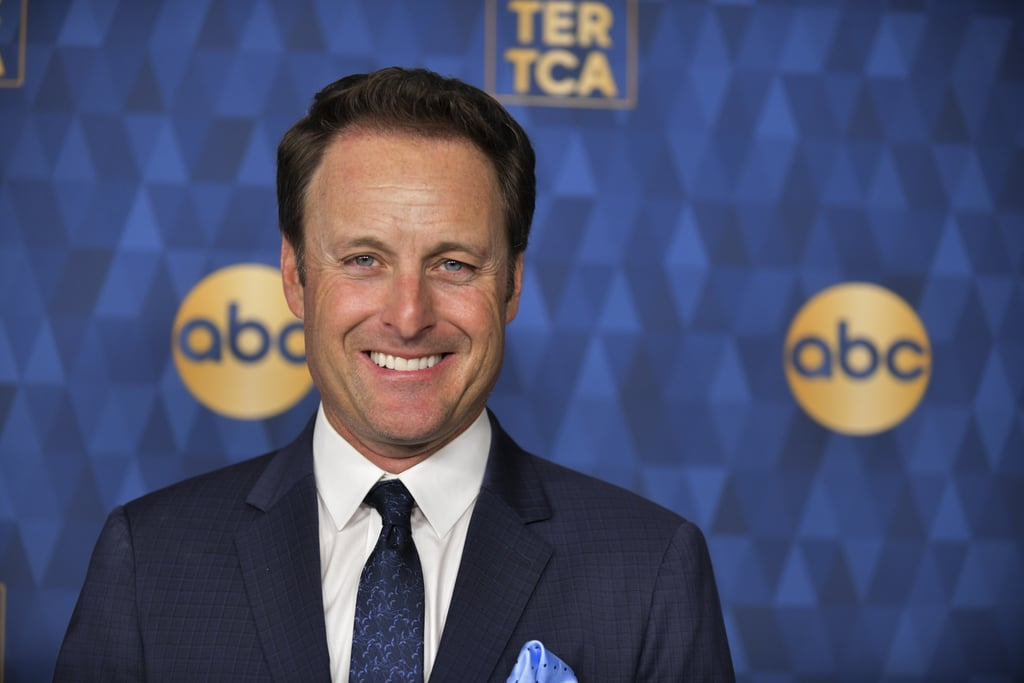 The Best Chris Harrison Memes From The Bachelor