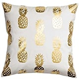 H&M Pineapple-Print Cushion Cover