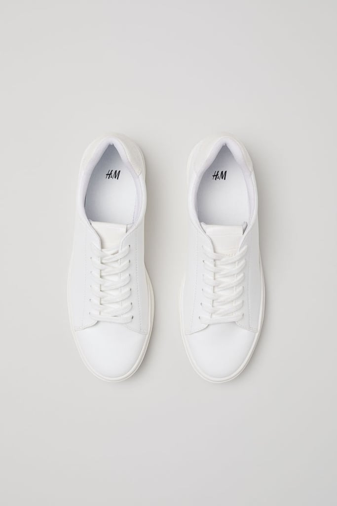 H\u0026M Sneakers | Half My Closet Is From H