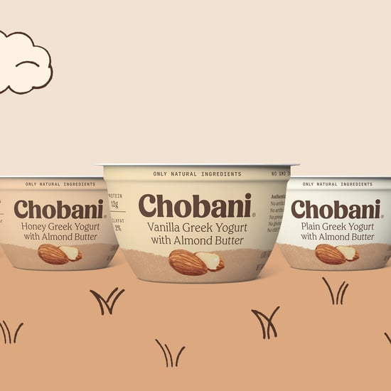 Chobani With Nut Butters