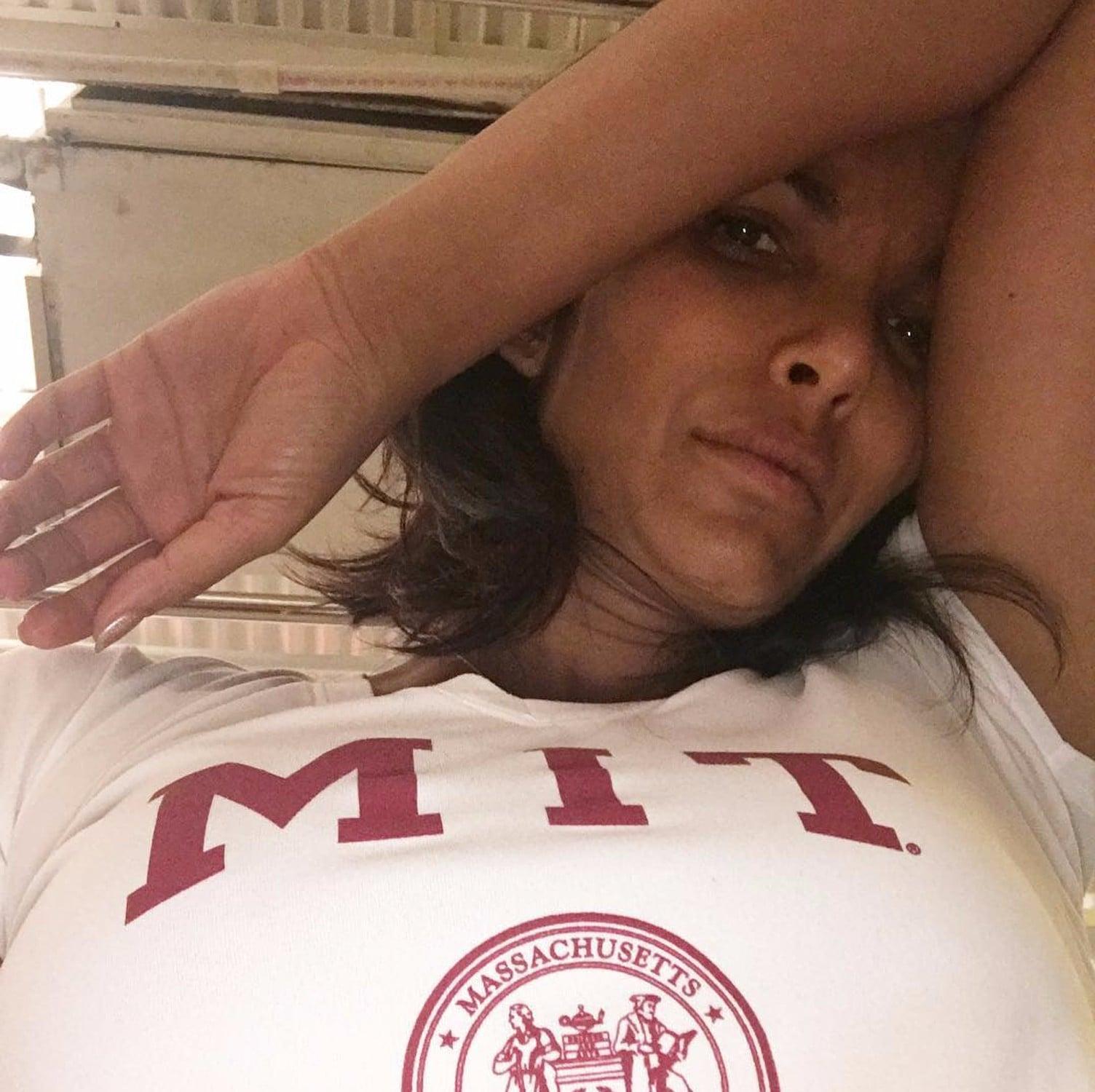 Sexy webcam video