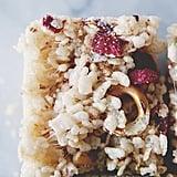 Strawberry Pretzel Rice Krispies Treats