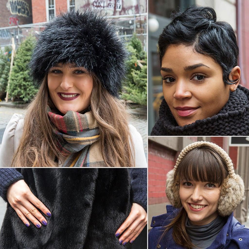 Beauty By Aurthi New York New York: New York City Beauty Street Style