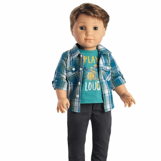 American Girl's First Boy Doll Memes