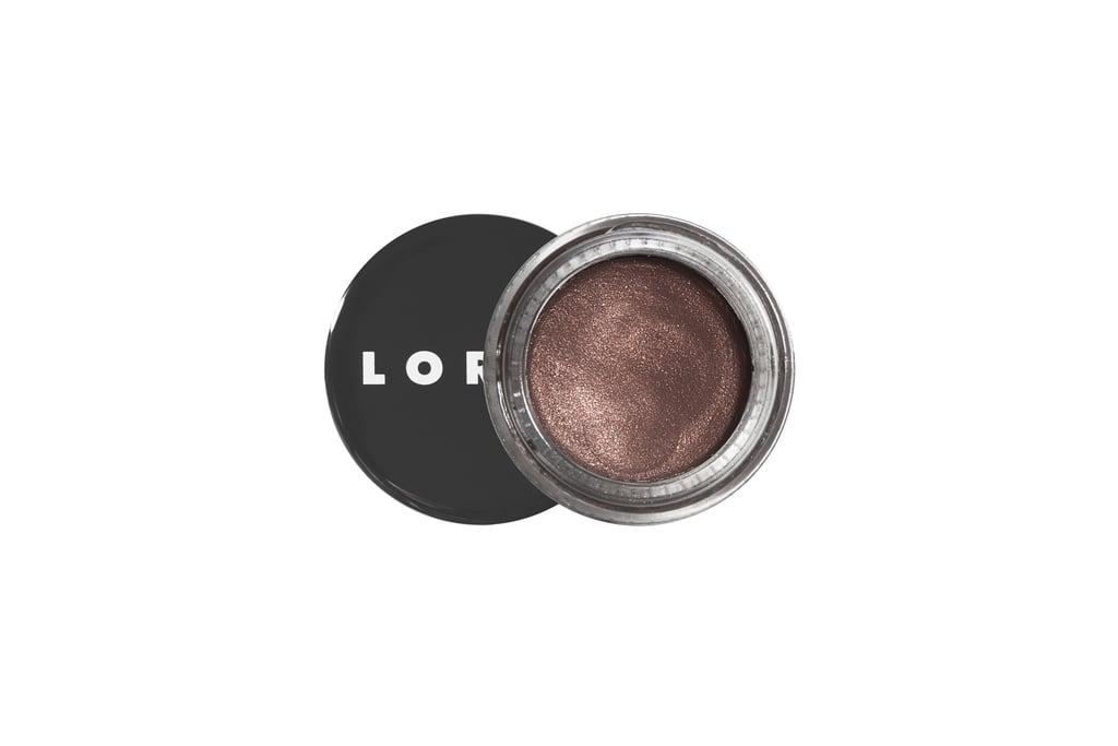 Lorac Lux Diamond Creme in Velvet
