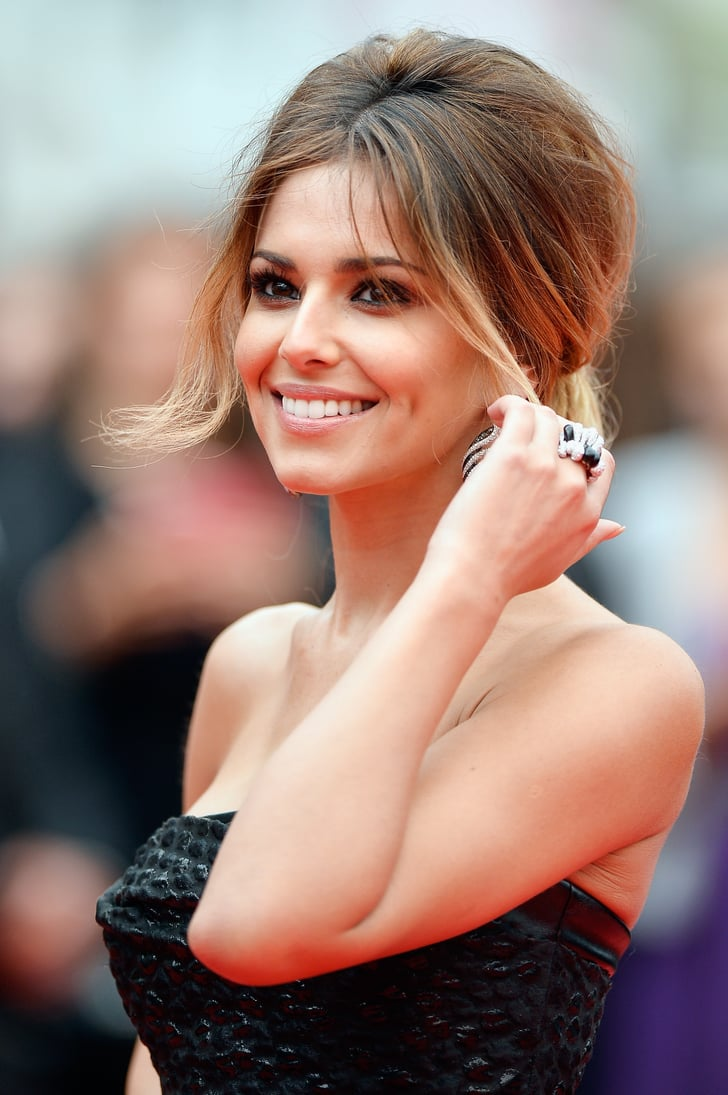 Cheryl Cole At The Cannes Film Festival How To Do Cheryl