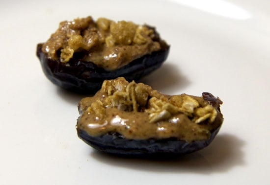 Recipe For Almond Butter Filled Dates