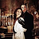 The Phantom and Christine, The Phantom of the Opera