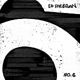 No. 6 Collaborations Project by Ed Sheeran