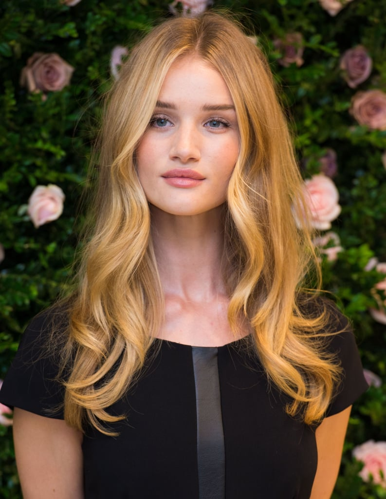 Wedding Hairstyles: All Down