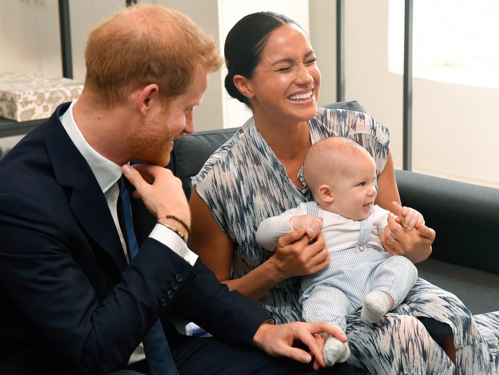 New Celebrity Babies 2019