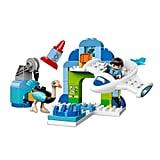 Miles' Stellosphere Hanger Lego Duplo Playset