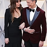 When He Took His Daughter to the Oscars