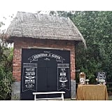 Chalkboard Photobooth