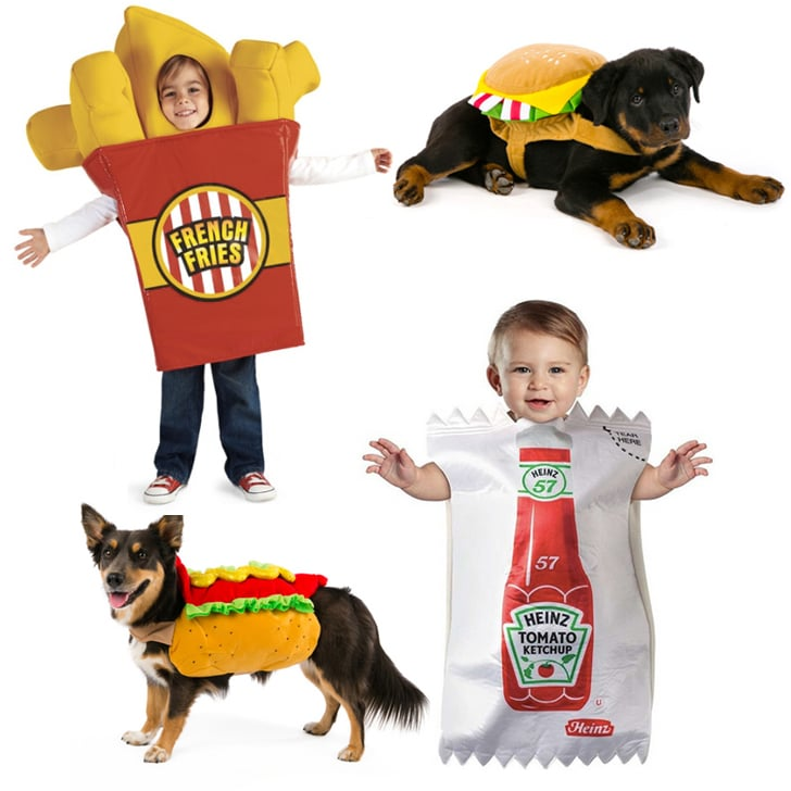 halloween costumes for kids and their pet dogs popsugar moms